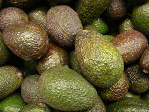 Oh no! Too many avocados! Whatever will we do? CC BY 2.0, via Flickr.