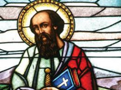 Not In Defense Of Saint Paul The Apostle