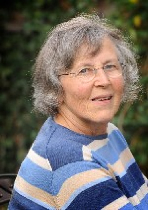 Dr. Hilary Johnson, Short Story Tutor,  Author Advisor