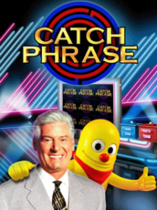 Catchphrase TV Show