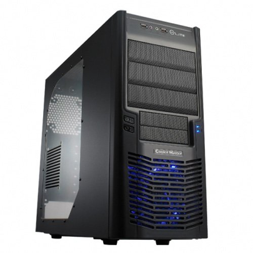 The best budget midtower PC case right now?
