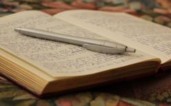 Dear Diary: A Short Story
