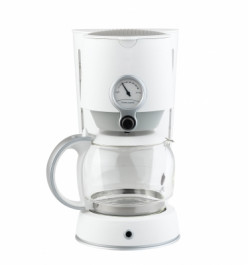 Coffee Maker Single Cup And Carafe : Coffee Makers - Single Serve or Carafe Coffee Brewer?