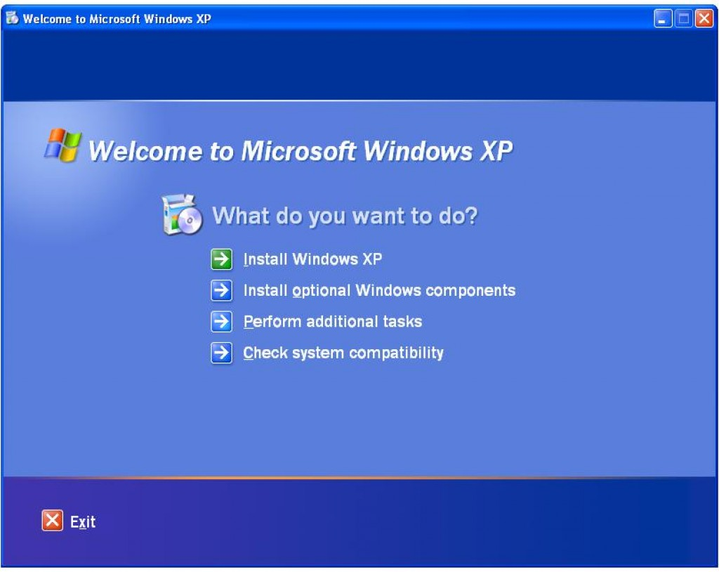 Step by Step Instructions: Re-installing Windows XP and Drivers on an Old Dell Computer | HubPages