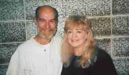 Johnny Earwood and Tiana Dreymor