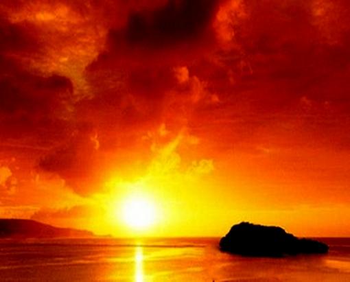 Surya Namaskar is performed facing the morning Sun on empty stomach.