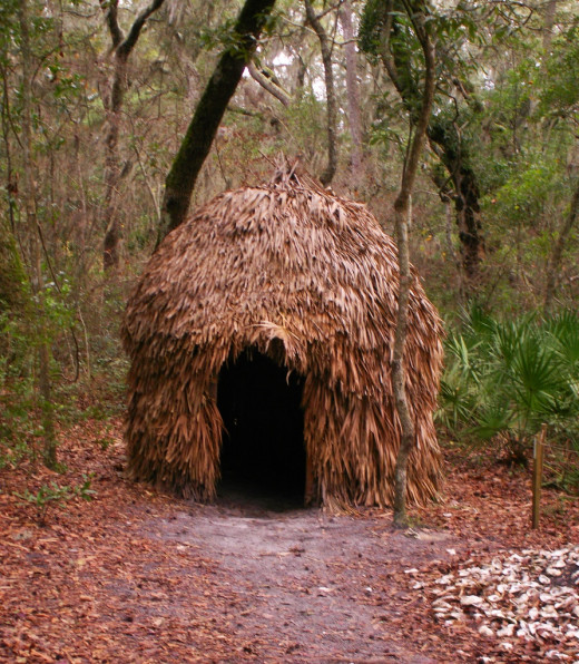 Fort Caroline National Park is a great, free way to spend the day exploring Florida history and wildlife.