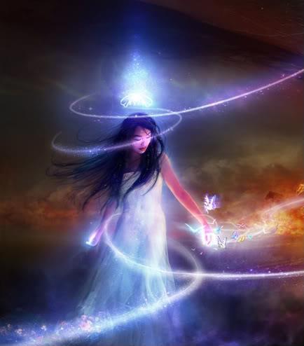 Belief in magic