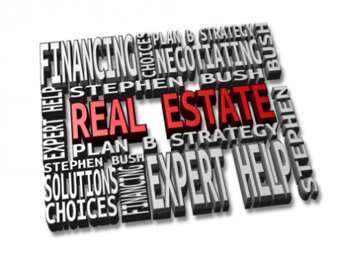 Real Estate Plan B Strategy