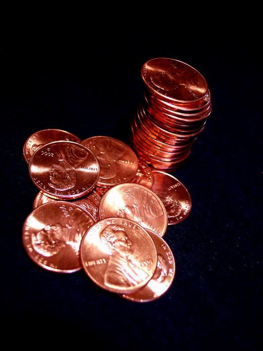 Is it really worth it to write for pennies?