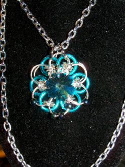 Chainmaille Origins