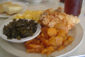 Sweet Tea, Grits, Greens and Other Southern Mysteries Explained