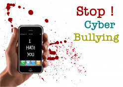 Do you think  schools should be able to confiscate student's phones/computers for cyber bullying?