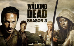The Walking Dead Season 3 Finale