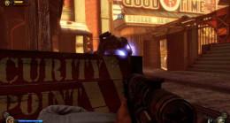 Bioshock Infinite Go to the Good Time Club in Finkton and Rescue Chen Lin