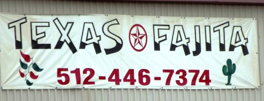 Texas Fajita is open Friday and Saturday