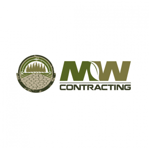 MW Construction Logo