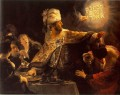 Rembrandt: Painter of Light