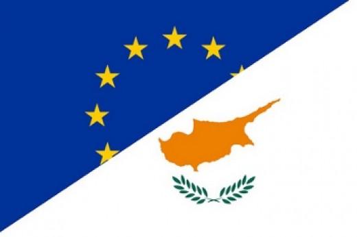 Cyprus ECB Bailout