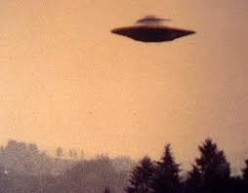 UFO Photo - this famous example of a Classic UFO Sighting is a very real UFO to many. What do you think?