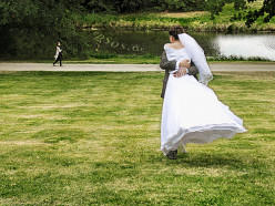 Tips for Wedding Planning on a Budget