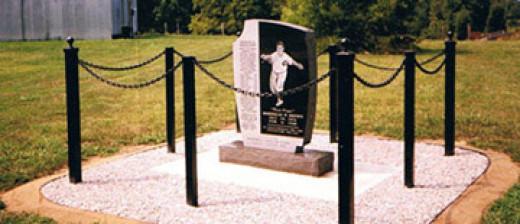 Mordecai Brown Memorial