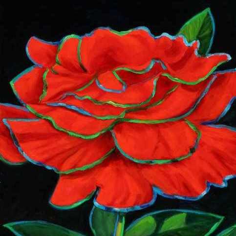 65 roses