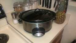 How to: Use a crock pot to save time and money!