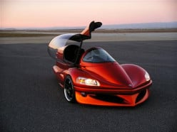 Is It The End for Gas Powered Vehicle... with Air Powered Cars Made Real?