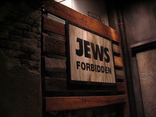 Many events of the Holocaust have been echoed in other times and places. Could it happen again?