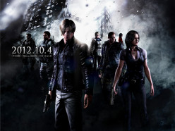 Resident Evil 6: Is it as bad as they say? (a review)