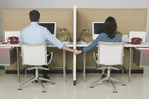 Office Romance: The Good, The Bad and The Ugly