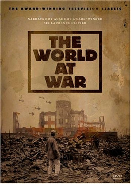 The World At War Cover