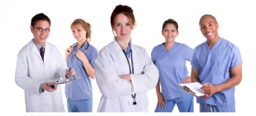 Nursing Care Jobs