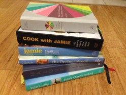 5 Must Read Cook Books - They Might Change Your Cooking Life...