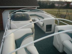 Calling Boat Owner!!! Do You Use a Boat Cover Support System to Protect Your Boat?!