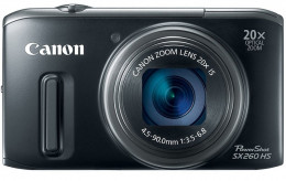 Released in early 2012, the Canon SX260 remains one of the most popular cameras of 2013 thus far. While a pocket camera won't ever give you all of the advantages of a larger camera, this one comes close.