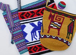 How to Do Tapestry Crochet with Free Patterns