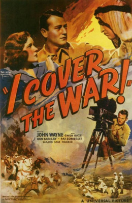I Cover the War! (1937)