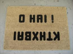 Why a Personalized Doormat Makes a Great Gift