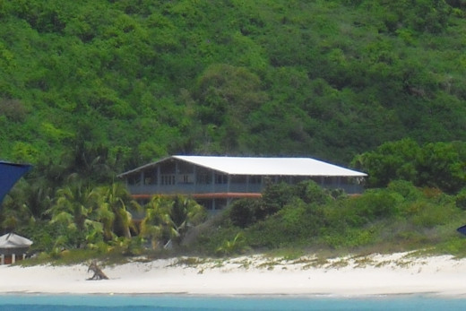 Culebra Flamenco Beach Apartments