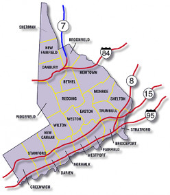 Top 7 Towns of Fairfield County Connecticut