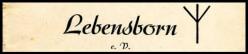 Method of Madness-The Lebensborn Initiative