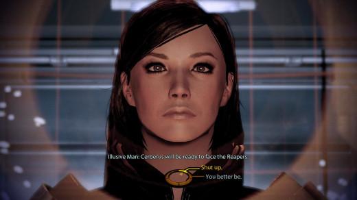Shepard (female).