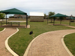 Avery Ranch Covered Picnic areas Cedar Park TX