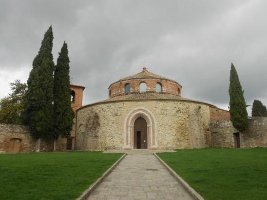 Church of Sant Angelo