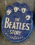 The Beatles Museum - Liverpool, UK