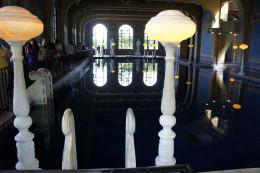 Indoor Roman Pool