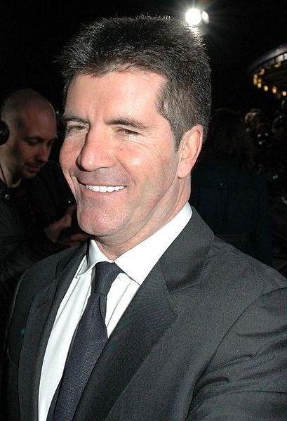 Simon Cowell created Britain's Got Talent.