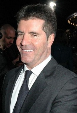 Simon Cowell created Britain's Got Talent.